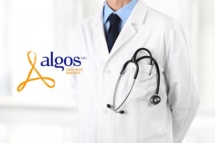Foto home page Algos
